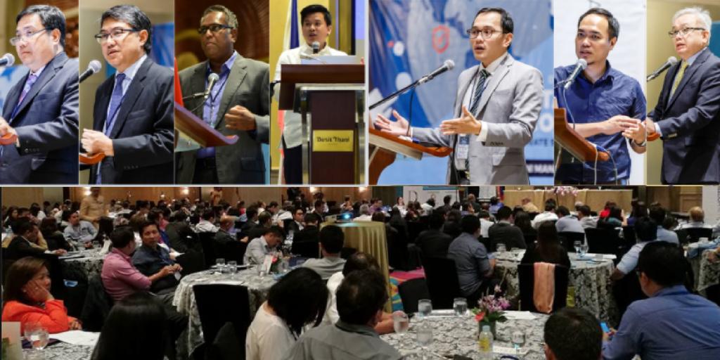 Data Privacy Act Forum at Dusit Thani Manila on November 3, 2016